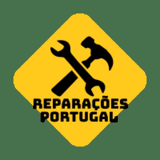 reparações portugal