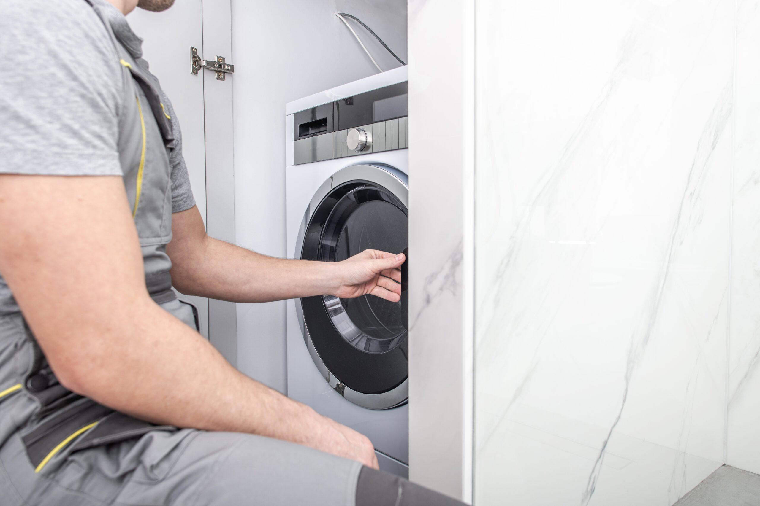 Reparação de Maquinas de Lavar Roupa
