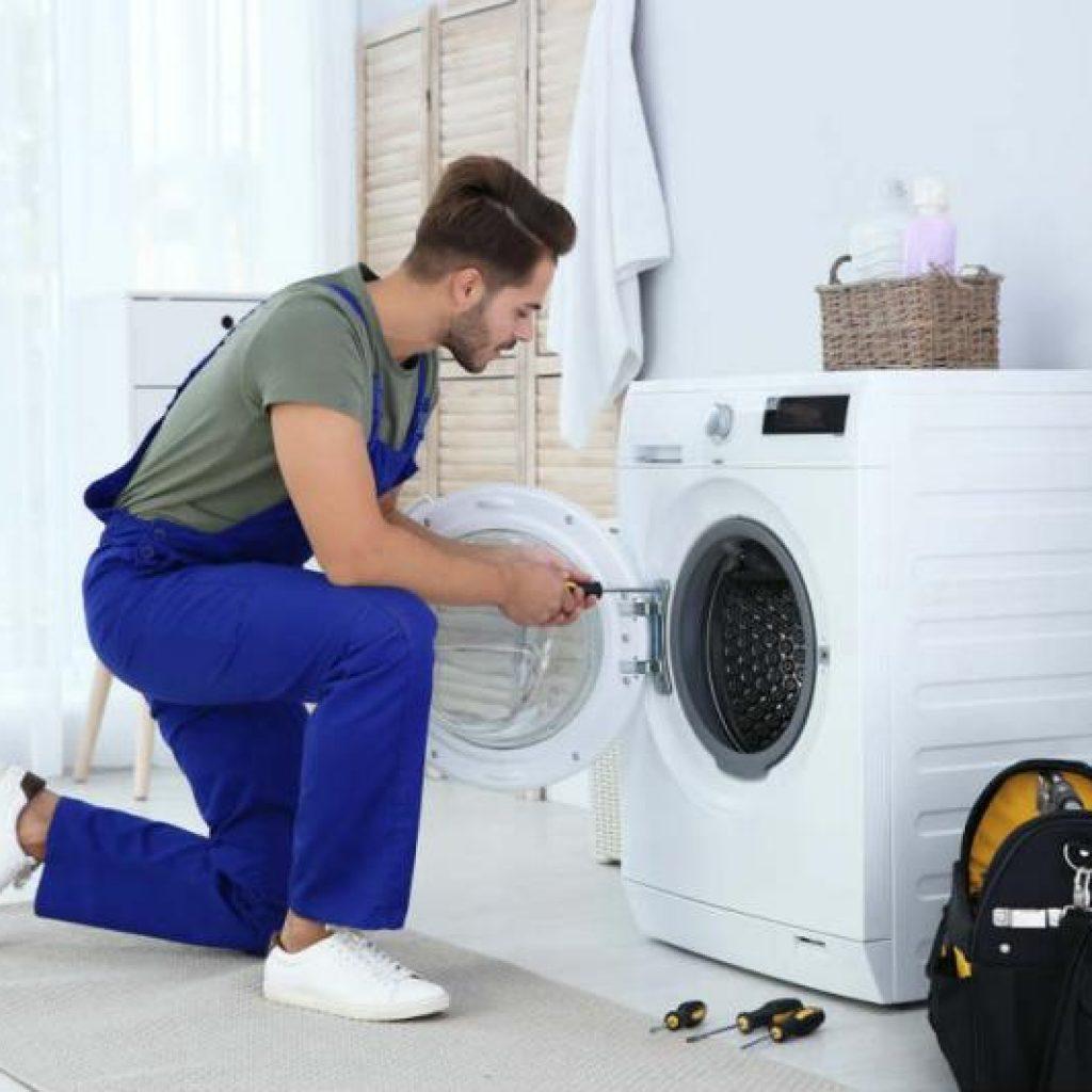 reparação de máquinas de lavar lisboa